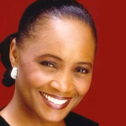 Portrait Barbara Hendricks